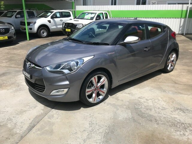 Used Hyundai Veloster 6 SPEED MANUAL, Casino, 2013 Hyundai Veloster 6 SPEED MANUAL Sedan