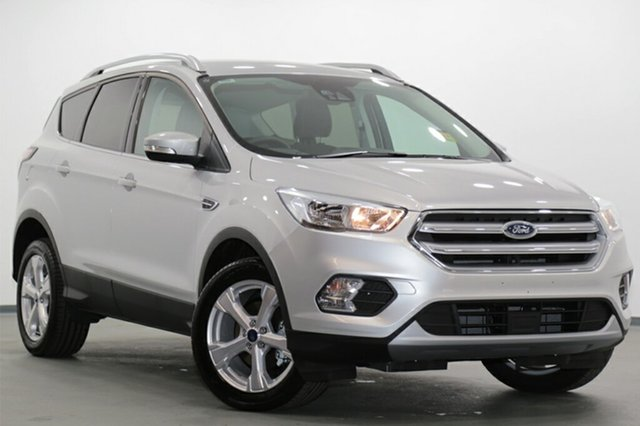 New Ford Escape Trend 2WD, Narellan, 2017 Ford Escape Trend 2WD SUV