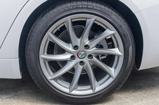 2016 Alfa Romeo Giulia Sedan.