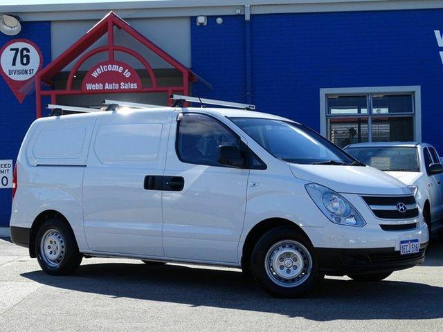 Discounted Used Hyundai iLOAD, Welshpool, 2012 Hyundai iLOAD Van