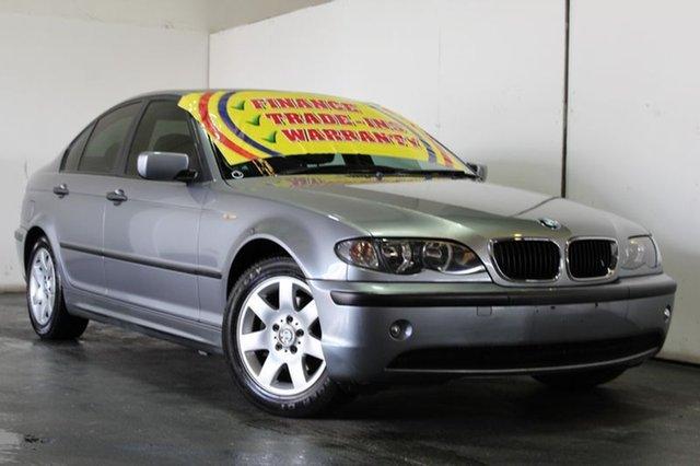 Used BMW 318I Executive, Underwood, 2004 BMW 318I Executive Sedan