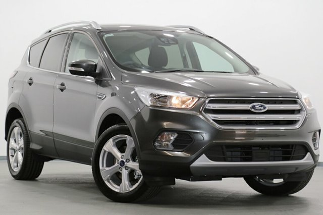 Discounted Demonstrator, Demo, Near New Ford Escape Trend PwrShift AWD, Narellan, 2017 Ford Escape Trend PwrShift AWD SUV