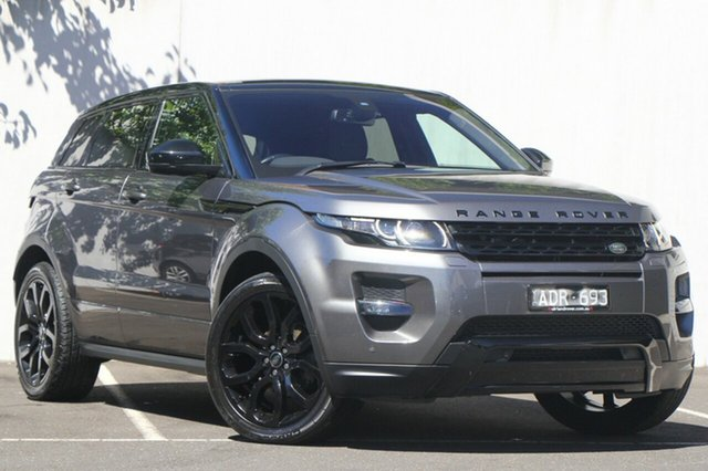 Used Land Rover Range Rover Evoque SI4 Dynamic, Malvern, 2014 Land Rover Range Rover Evoque SI4 Dynamic Wagon