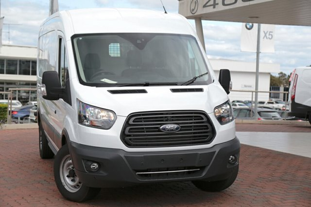Discounted New Ford Transit 350L Mid Roof LWB, Narellan, 2017 Ford Transit 350L Mid Roof LWB Van