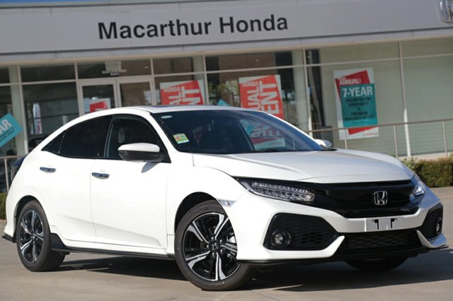 Discounted New Honda Civic RS, Southport, 2017 Honda Civic RS Hatchback