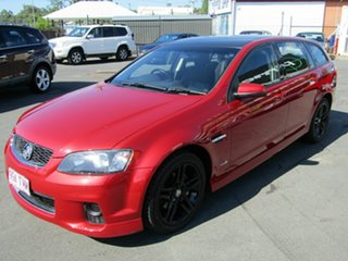 2012 Holden Commodore SV6 Sportswagon.