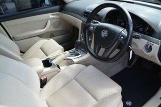 2008 Holden Calais V Wagon.