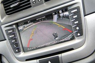 2012 Holden Commodore Equipe Sportwagon Wagon.