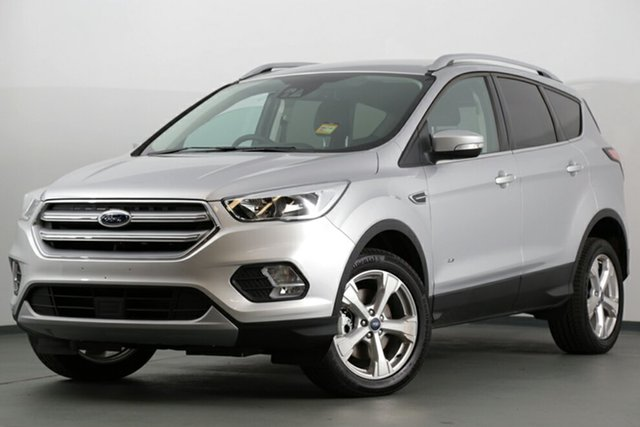 Discounted New Ford Escape Trend PwrShift AWD, Narellan, 2018 Ford Escape Trend PwrShift AWD SUV