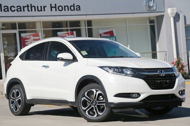 Discounted New Honda HR-V VTi-L, Narellan, 2017 Honda HR-V VTi-L Wagon