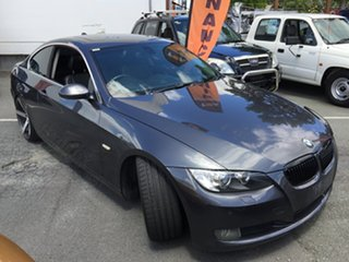 2006 BMW 325CI Coupe.