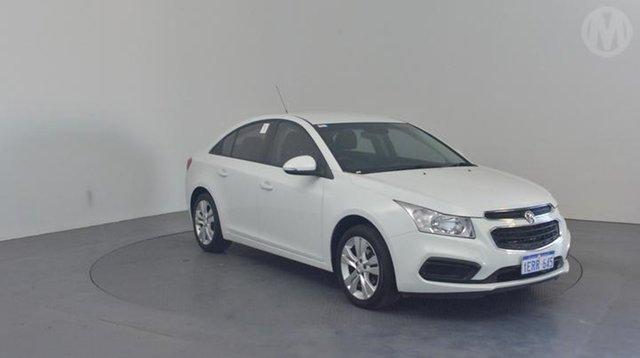 Used Holden Cruze Equipe, Altona North, 2015 Holden Cruze Equipe Hatchback