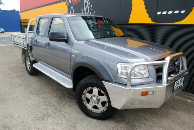 Used Ford Ranger XL Crew Cab, Melrose Park, 2008 Ford Ranger XL Crew Cab Cab Chassis
