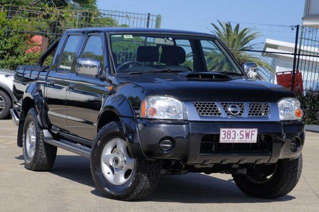 Used Nissan Navara ST-R, Moorooka, Brisbane, 2011 Nissan Navara ST-R Utility