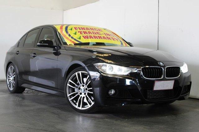 Used BMW 335i Sport Line, Underwood, 2012 BMW 335i Sport Line Sedan