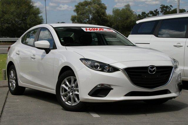 Used Mazda 3 Neo SKYACTIV-Drive, Moorooka, Brisbane, 2013 Mazda 3 Neo SKYACTIV-Drive Sedan