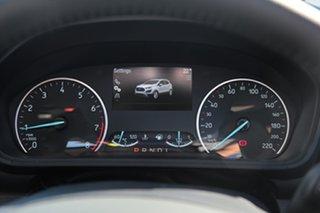 2017 Ford Ecosport Trend SUV.