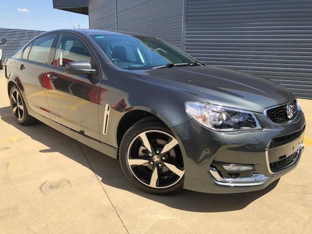 Used Holden Commodore SV6, Wangaratta, 2017 Holden Commodore SV6 Sedan