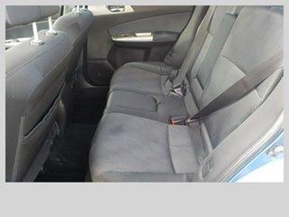 2009 Subaru Forester X Wagon.