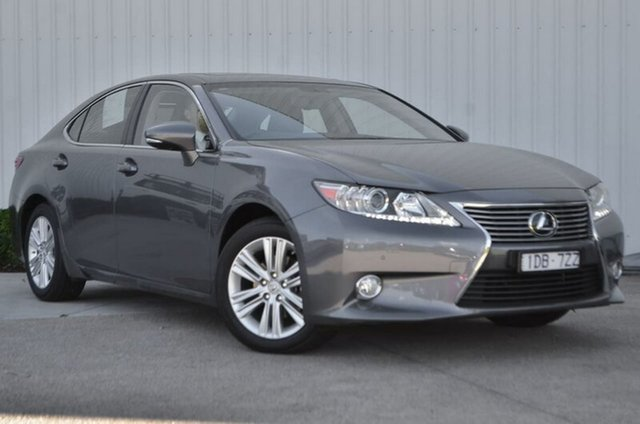 Used Lexus ES350 Luxury, Elsternwick, 2014 Lexus ES350 Luxury Sedan