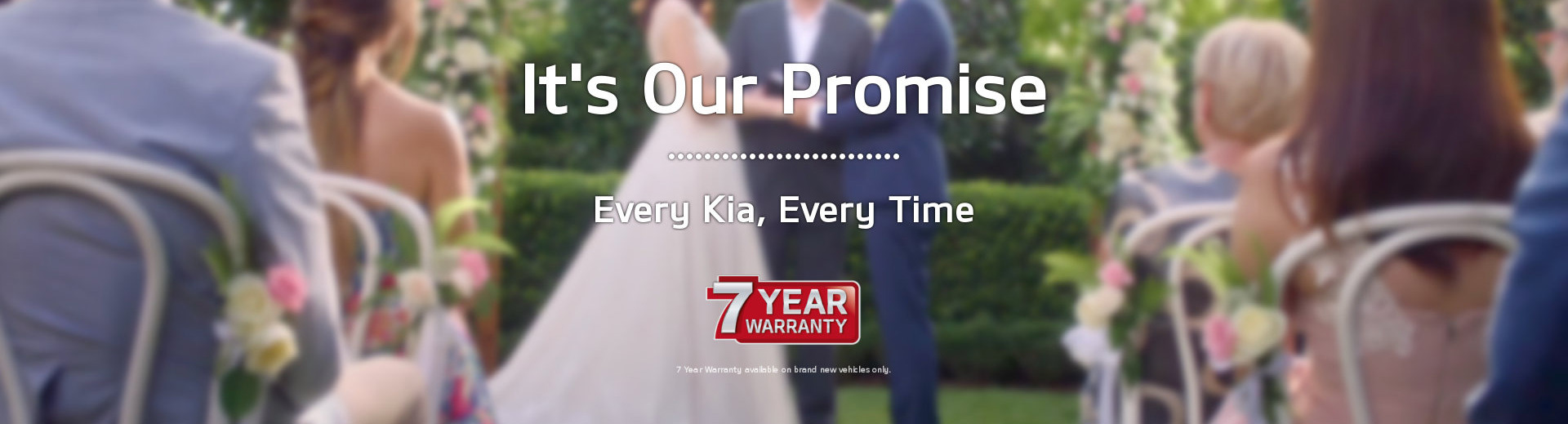 Kia - National Offer - Promising Offers