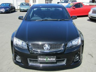 2012 Holden Commodore SV6 Thunder Utility.