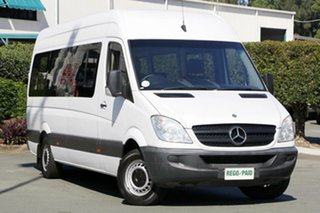 Discounted Used Mercedes-Benz Sprinter 315 CDI EXL, Acacia Ridge, 2008 Mercedes-Benz Sprinter 315 CDI EXL 906 MY08 Upgrade Van