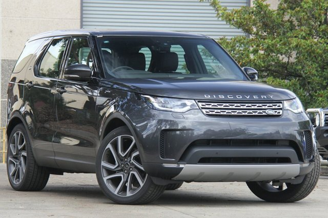 New Land Rover Discovery TD6 HSE (190KW), Concord, 2018 Land Rover Discovery TD6 HSE (190KW) Wagon