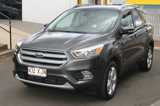 Used Ford Escape Trend AWD, Toowoomba, 2016 Ford Escape Trend AWD Wagon