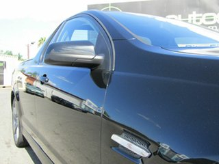 2012 Holden Commodore SV6 Thunder Utility.