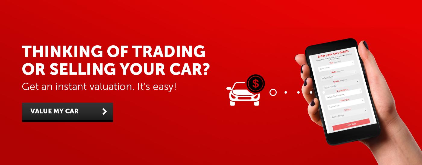 Australian Motors Mitsubishi Valuation