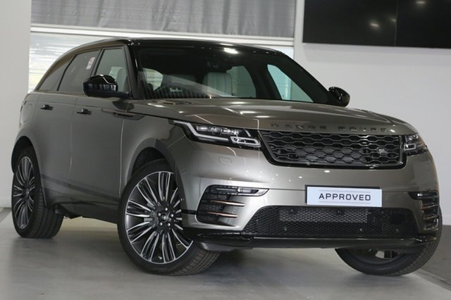 Land Rover Range Rover Velar P380 AWD First Edition, Doncaster, 2017 Land Rover Range Rover Velar P380 AWD First Edition Wagon