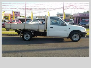 2000 Holden Rodeo DX Utility.