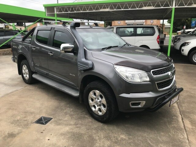 Used Holden Colorado Storm, Casino, 2014 Holden Colorado Storm Dual Cab