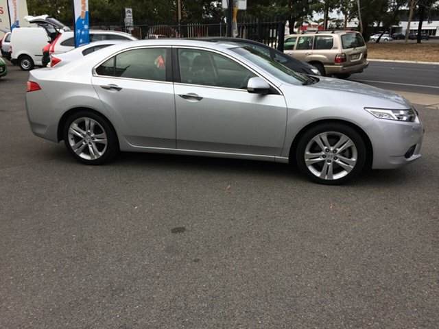 Used Honda Accord Euro Luxury Navi, West Croydon, 2012 Honda Accord Euro Luxury Navi Sedan
