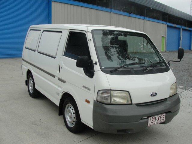Used Ford Econovan, Ashmore, 2001 Ford Econovan Van