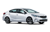New Kia Cerato Sedan, Sunshine Kia, Southport