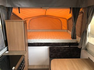 2014 Jayco Eagle Outback with Air Conditioning Outback Off Road Camper.