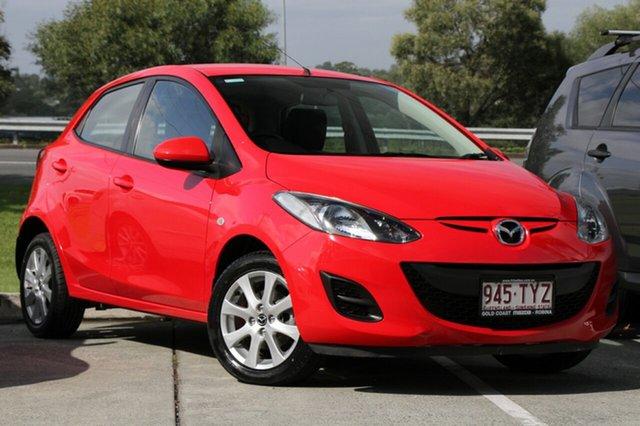 Used Mazda 2 Neo Sport, Moorooka, Brisbane, 2014 Mazda 2 Neo Sport Hatchback