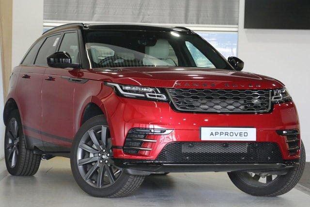 Used Land Rover Range Rover Velar D240 AWD R-Dynamic SE, Doncaster, 2017 Land Rover Range Rover Velar D240 AWD R-Dynamic SE Wagon