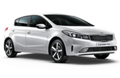 New Kia Cerato Hatch, Sunshine Kia, Southport