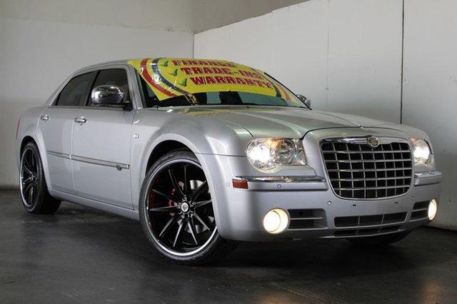 Discounted Used Chrysler 300C 5.7 Hemi V8, Underwood, 2010 Chrysler 300C 5.7 Hemi V8 Sedan