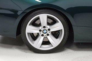 2007 BMW 335i Steptronic Convertible.