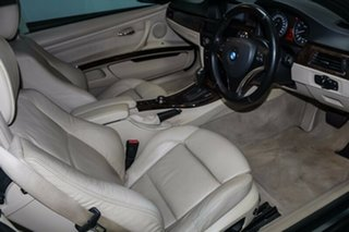 2007 BMW 335i Steptronic Convertible.