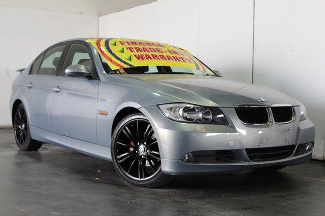 Used BMW 320i Executive, Underwood, 2006 BMW 320i Executive Sedan