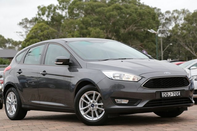 Discounted Used Ford Focus Trend, Warwick Farm, 2017 Ford Focus Trend Hatchback