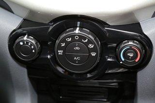 2017 Ford Ecosport Trend PwrShift SUV.