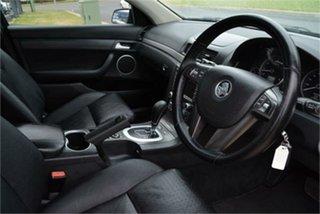 2010 Holden Calais V Wagon.
