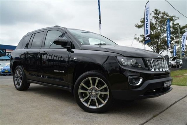 Used Jeep Compass Limited, Mulgrave, 2013 Jeep Compass Limited Wagon