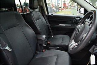 2013 Jeep Compass Limited Wagon.